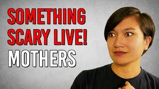 MOTHER! Scary Story Time // Snarled Live | Snarled