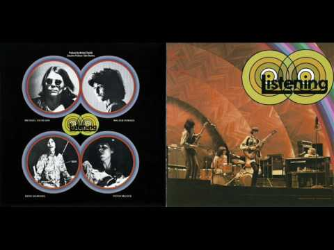 Listening - Listening FULL ALBUM (1968) PSYCHEDELIC ROCK - YouTube