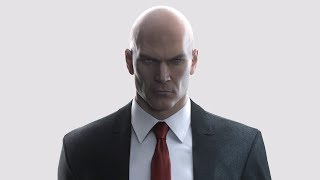 PS4 PLUS GAME OF THE MONTH [September] #1 HITMAN