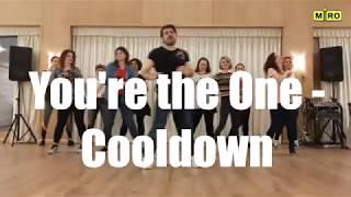 MIRO - ZUMBA - Cooldown - You're the one - ZIN® 82
