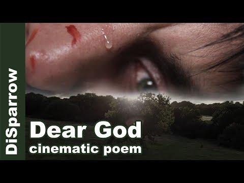 Dear God - Depression And Suicide Poem