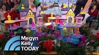 Megyn Kelly Audience Members Receive Hasbro Toys, Custom Photo Gifts | Megyn Kelly TODAY