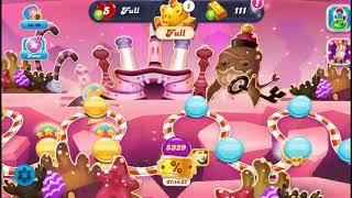 CANDY CRUSH SODA Saga Level 5326 to 5329 ★★★ || #CandyCrusSoda