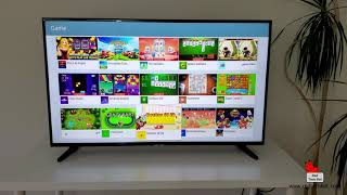 Samsung UHD 4K Smart TV Review - 43 Inch (NU6900 Series)