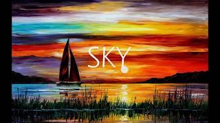Alan Walker ft. Alex Skrindo- Sky