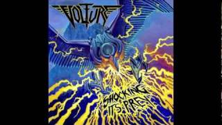 VOLTURE - Heavy Metal Machine