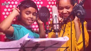 देखिये आज इन 8 साल के छोटे बच्चो की जोड़ी ने स्टूडियो में कमाल कर दिया Pranjal Sarma & Arya Jyoti