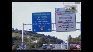 Voyage Luxembourg-Portugal