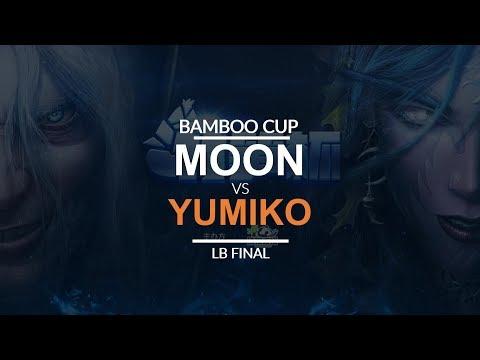 Bamboo Cup - LB Final: [N] Moon vs. Yumiko [H]