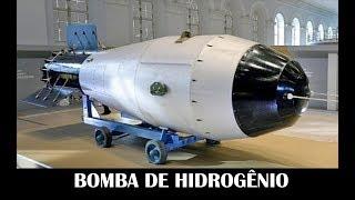 Documentário Especial - Bomba de Hidrogênio