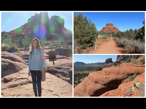 VLOG: Sedona Arizona (February 2016)