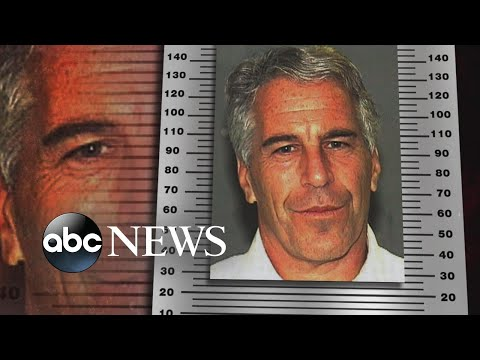 Jeffrey Epstein reportedly on suicide watch in jail
