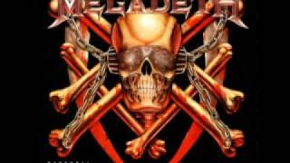 Megadeth - These Boots (censored)