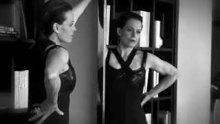 Behind the scenes with sigourney weaver