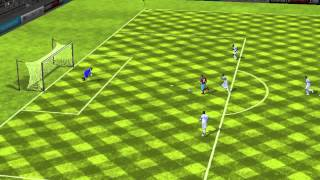FIFA 14 iPhone/iPad - yasha_spirin vs. Montreal Impact