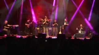 IRIAO - Farewell, Borneo Jazz Festival, Miri, Malaysia 2014