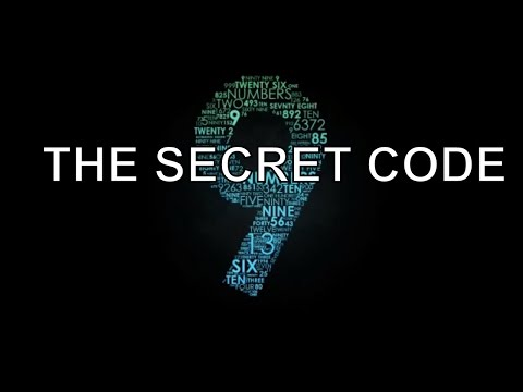 THE SECRET CODE, NUMBER 9