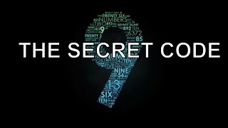 THE SECRET CODE, NUMBER 9