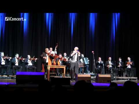 Gheorghe Zamfir - LIVE HD - iConcert.ro