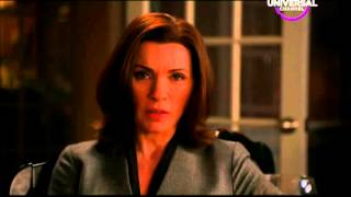The Good Wife - Nueva Temporada - Estreno: 22 de junio