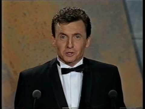 1990 AFL Brownlow medal, Footscray's Tony Liberatore wins pt 2.