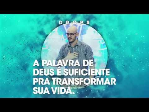 Palavra de Deus é Suficiente para Transformar sua Vida
