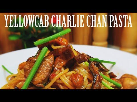 Yellowcab Charlie Chan Pasta