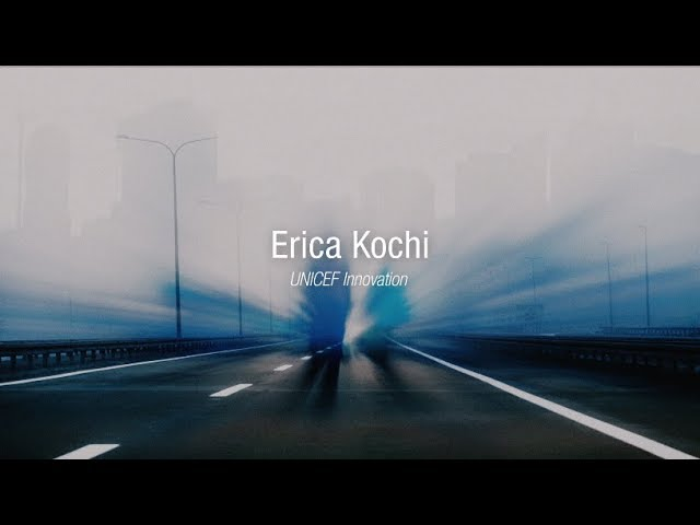 Erica Kochi on Human Rights