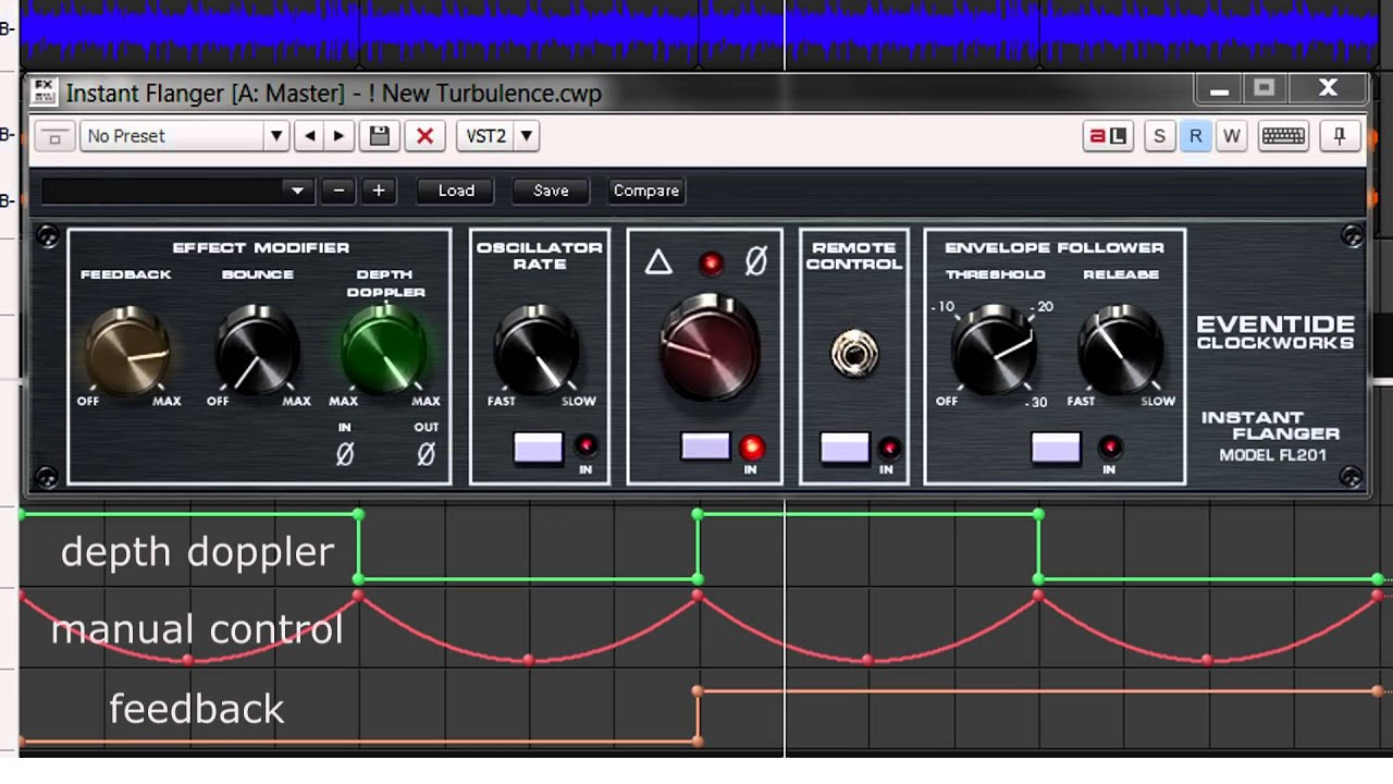 eventide anthology x effects plug in suite harmony central