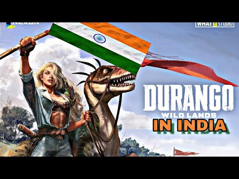 HOW TO DOWNLOAD DURANGO WILD LAND IN ANDROID (INDIA) (PROOF)