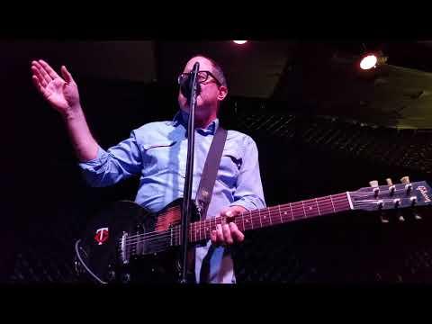 Craig Finn - God in Chicago @ The Triple Rock