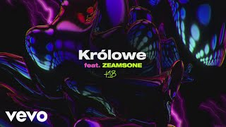 Kubi Producent - Królowe ft. Zeamsone (Official Audio)