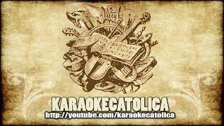 Karaoke Entre Tus Manos [OFERTORIO - CUARESMA Y ORDINARIO]