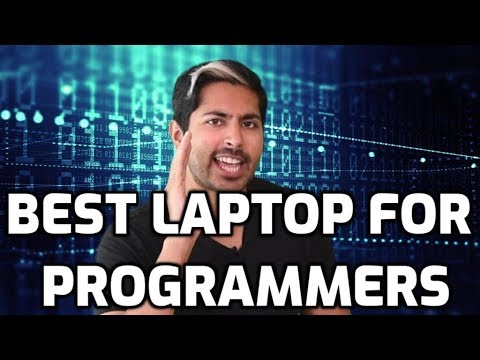 Best Laptop For Programmers 2019