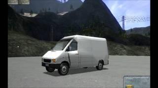 Steinbruch-Simulator 2012 Gameplay HD