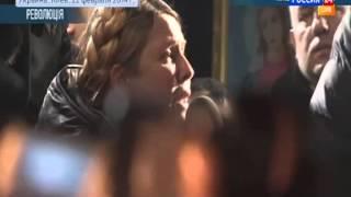 Юлия Тимошенко Возвращается В Большую Политику. 2014