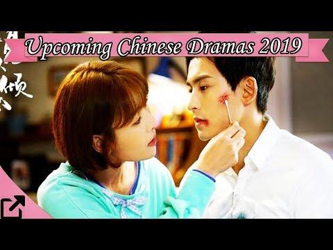 Top 25 Upcoming Chinese Dramas 2019 (#06)