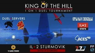 =M=PiloT vs [RAF]jimmy (KING OF THE HILL)