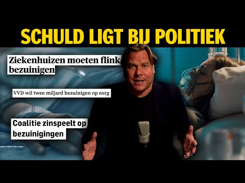 SCHULD LIGT BIJ POLITIEK - DE JENSEN SHOW #132