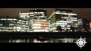 Erasmus - Thames Luxury Charters