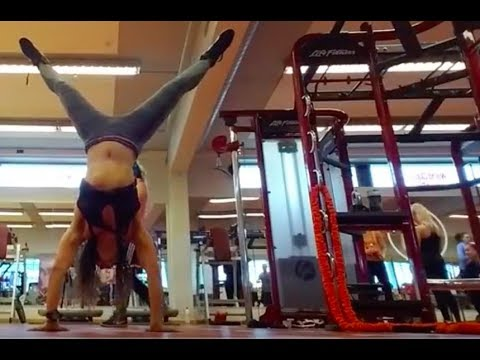 KETOGENIC WORKOUTS IN ICELAND: Thank you World Class Gym