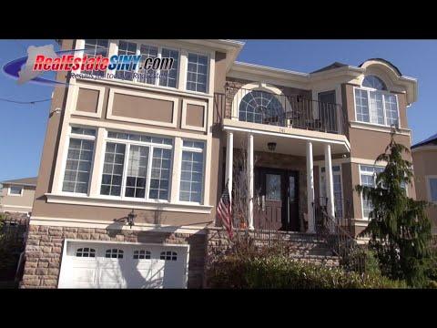 Princes Bay Staten Island Waterfront Property by RealEstateSINY.com