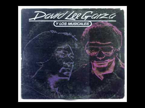 David Lee Garza Y Los Musicales - Al Pie De Tu Balcon