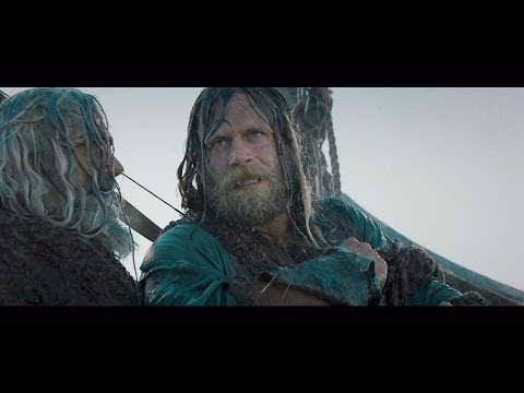 "Trailer for the movie ""Northmen: A Viking Saga"" with Amon Amarth's vocalist"