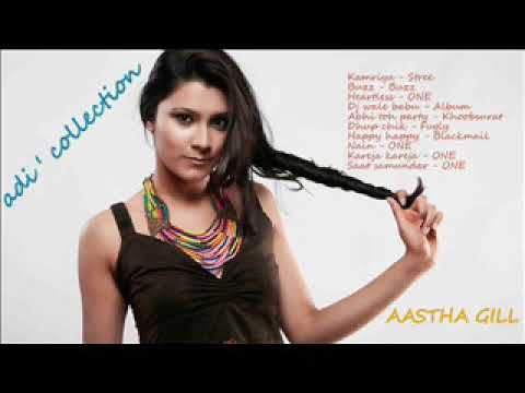 Aastha gill songs jukebox