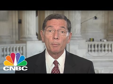 Sen. John Barrasso: Obamacare Took Medicaid In The Wrong Direction | CNBC