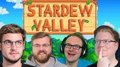 Stardew Valley Multiplayer mit PietSmiet