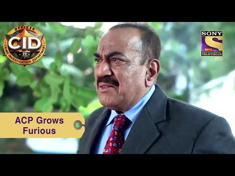 Your Favorite Character | ACP Grows Furious | CID