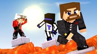 НЕРЕАЛЬНО СЛОЖНЫЕ ИСПЫТАНИЯ - ЖЕСТОКИЙ Minecraft Parkour #2