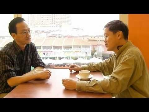 Coffee Shop Political Talks - Crimes & Public Security (English)
